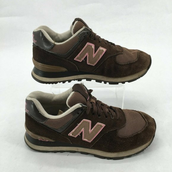 Conquistar Cósmico Crítico  New Balance Shoes | 574 Classic Athletic Sneaker Lace Up S | Poshmark